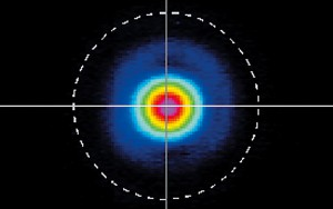 NL230-laser-typical-far-field-beam-profile