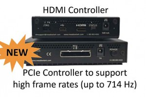 PCIe-cintroller-