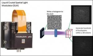 SLMを利用したホログラム例jpg